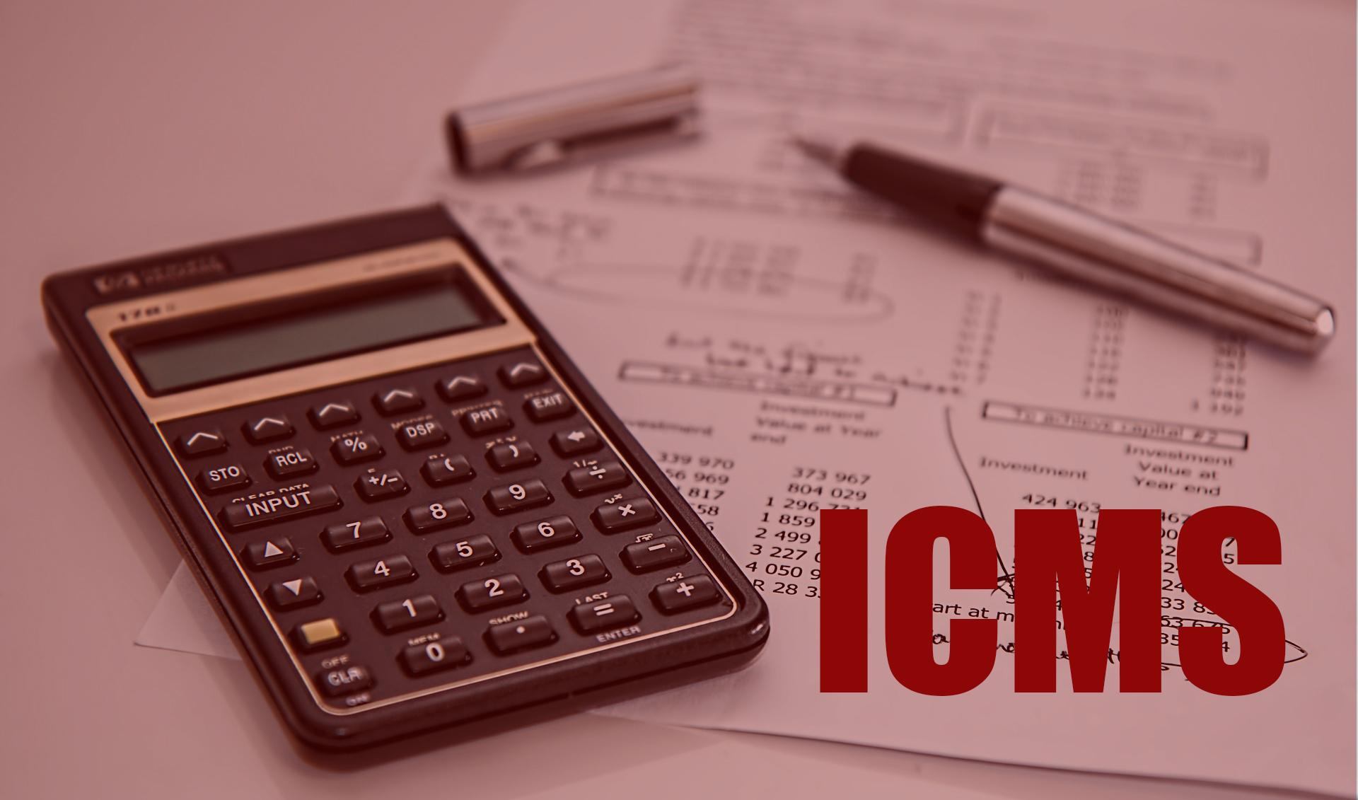 Atenção: ICMS tem alíquotas diferentes quando transição é entre Estados