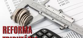 Reforma Tributária pode eliminar ICMS, ISS e outros impostos federais